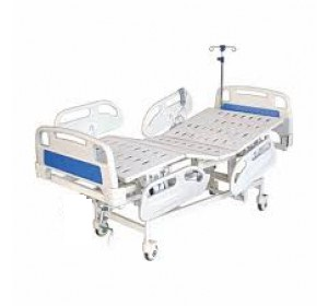 Wellton Healthcare 3 Function Semi Electric Hospital Bed WH-1126