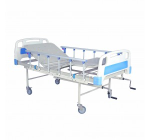 Wellton Healthcare Full Fowler Hospital Bed WH-609 C