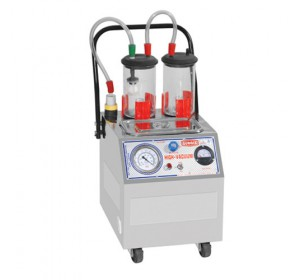 Wellton Healthcare Suction Machine WH1202